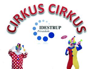 Microsoft Word - Cirkus - invitation til skolefest