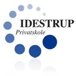 Idestrup Privatskole logo 250