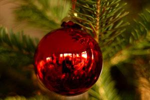 Juledag på Privatskolen